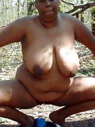 Ebony bbw, Bbw black, Areola