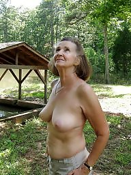 House, Mature big boobs
