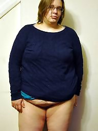 Fat, Strip, Humiliation, Cunt, Sucking, Fat bbw