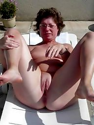 Housewife, French, Mature french, French mature