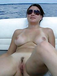 Sunbathing, Public mature, Mature public, Wives, Public matures