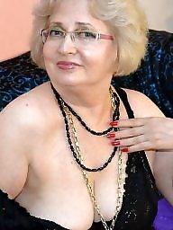 Granny, Granny tits, Sexy granny, Sexy mature, Mature tits, Mature granny