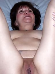 Shaved, Mature pussy, Shaving, Shaved mature, Show, Shave
