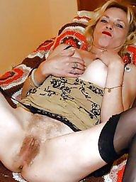 Hairy mature, Mature stockings, Mature posing, Mature stocking, Posing, Hairy matures