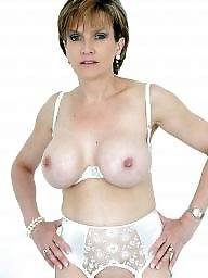 Brunette mature, Mature mix, Ladies