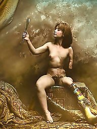 Nude, Amputee, Nudes, Nude women