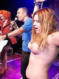 Public, Strip, Funny, Stripping, Bbw, Sexy bbw