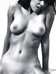 Vintage, Tits, Magazine, Shaved, Shaving, Magazines