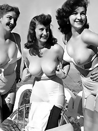 Group, Vintage amateur