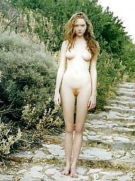Redhead, Love