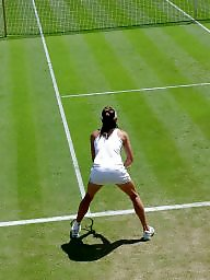 Upskirt, Upskirts, Celebrity, Porn, Celebration, Tennis