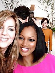 Celebrity, Star, Ebony milf, Black milf