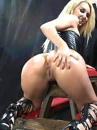 Slave, Pov, Slaves, Blondes, Blonde ass