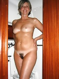 Mature hairy, Natural, Natural mature, Hairy milf