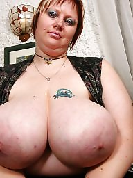Boobs, Massive, Massive boobs, Bbw boobs