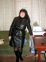 Boots, Latex, Pvc, Leather, Mature latex, Mature boots