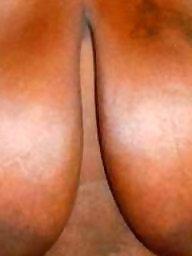 Bbw, Ebony, Black bbw, Big nipples, Areola, Big nipple