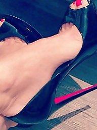 Heels, Feet