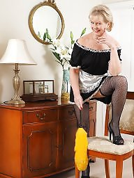 English, Mature stocking, Mature stockings, English mature