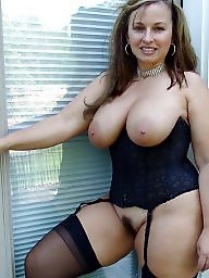 Neighbor, Milf amateur