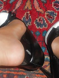 Gay, Foot, Nylon