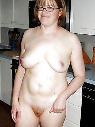 Milf, Redhead