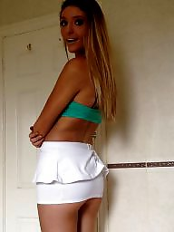 Bbc, Dressed, Teen dress, Interracial teen