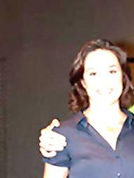 Brunette milf, Portuguese