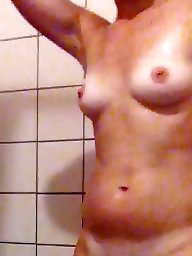 Before, Voyeur shower