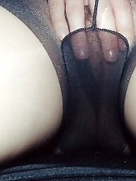 Wife, Pantyhose, Strip, Stripping, Tights, Uk wife