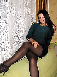 Nylon, Nylons, Mature nylon, Nylons milf, Nylon stockings