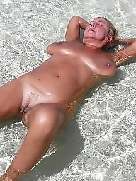 Mature beach, Bbw beach, Bbw mature, Beach mature