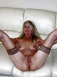 Swingers, Mature spreading, Open, Wide open, Mature spread, Swinger