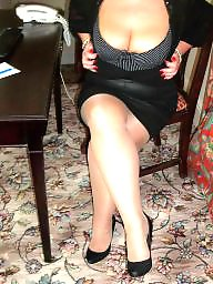 Office, Mature upskirt, Mature stocking, Upskirt mature, Stockings mature, Xxx