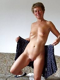 Granny, Mature young, Old granny, Shaved, Shaving, Amateur granny