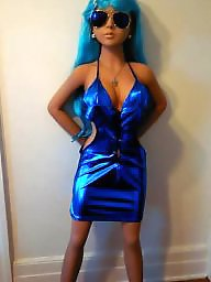 Dress, Club
