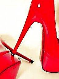 High heels, Fetish, Heels