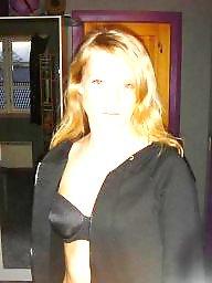 Blond, Danish