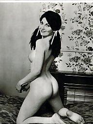 Vintage amateur, Aged