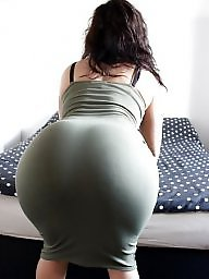 Big ass, Bbw ass, Butt, Skirt, Mature big ass, Big booty