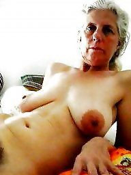 Hairy mature, Hairy amateur mature