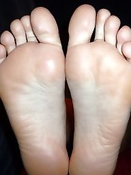 Foot, Fetish, Sandals, Hidden cam