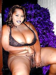 Ebony bbw, Bbw ebony, Big black