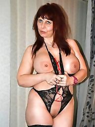 Mum, Scottish, Scottish milf