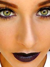 Facial, Makeup, Babe, Teen facials, Teen facial