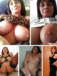 Hard, Mature women