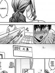 Hentai, Manga, Twins, Twin, Compilation