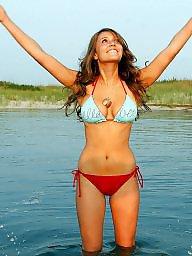 Teen bikini, Bikini teen, Amateur bikini, Love, Beach amateur, Bikini beach