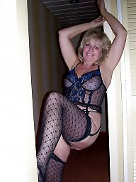 Dutch, Stockings mature