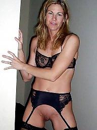 Slut wife, Exposed, Blonde milf, Blonde wife, Expose, Wife amateur